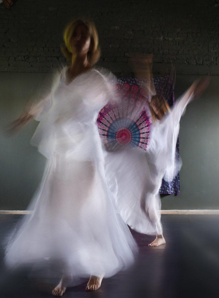 Kundalini Yoga - Tantra Yoga