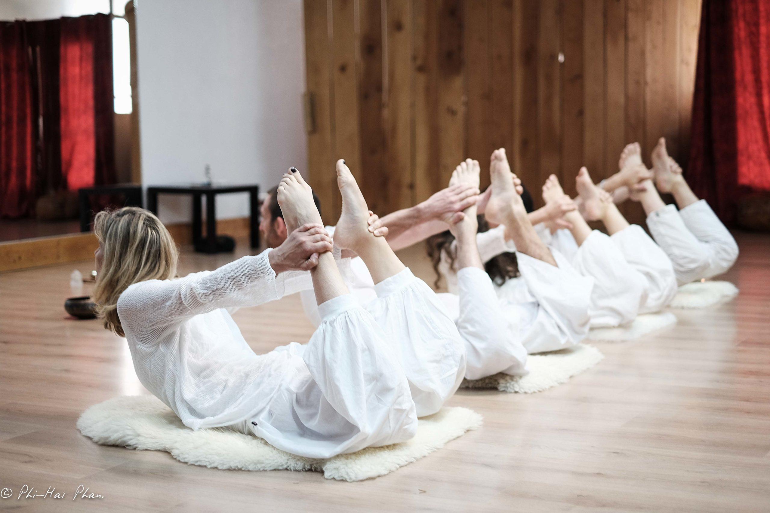 AKalyana - Kundalini Yoga - Kriya