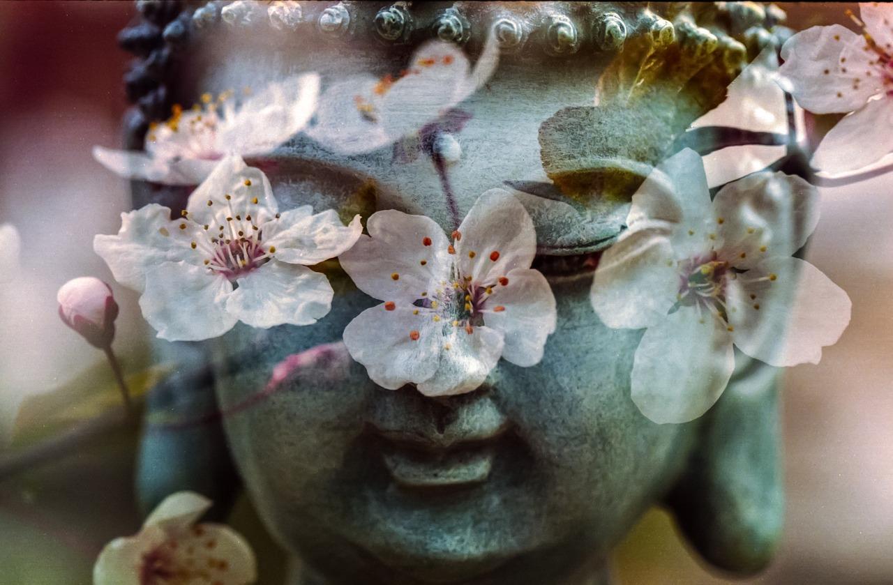 AKalyana - Bouddha