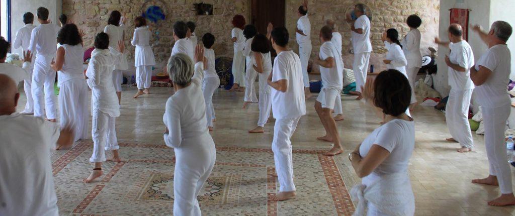 AKalyana - Méditation d'Osho